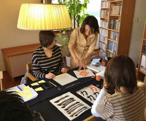 神戸・須磨教室